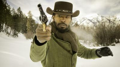 Django Unchained Desktop Wallpaper 57170