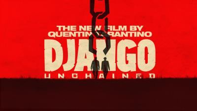 Django Unchained Movie Art Wallpaper 57175