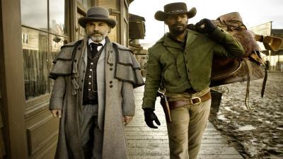 Django Unchained Movie Wallpaper 57177