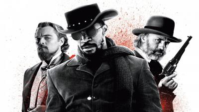 Django Unchained Wallpaper Background 57171