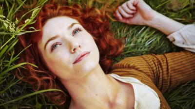 Eleanor Tomlinson Actress HD Wallpaper 55825