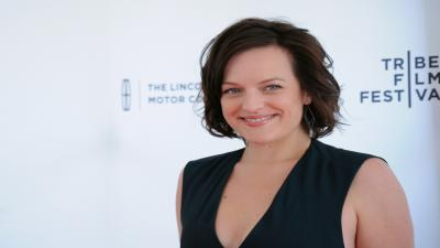 Elisabeth Moss Celebrity Wide Wallpaper 57527