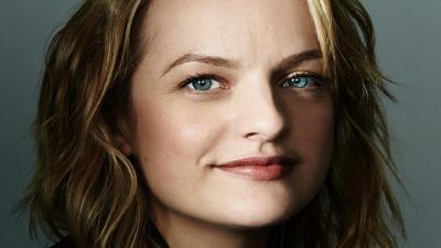 Elisabeth Moss Wallpaper 57530