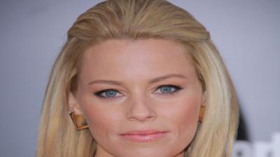 Elizabeth Banks Face Wallpaper 53603