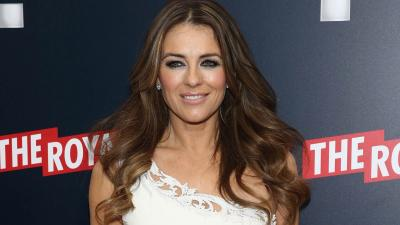 Elizabeth Hurley Celebrity Wallpaper 53662