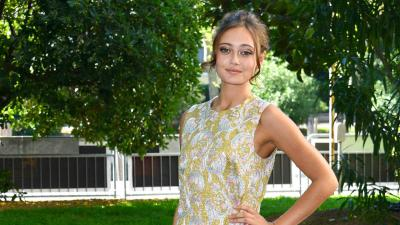 Ella Purnell Actress Wallpaper Pictures 58821