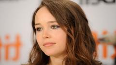 Ellen Page Actress Wallpaper 51282