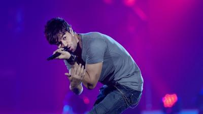 Enrique Iglesias Singer Wallpaper 52842