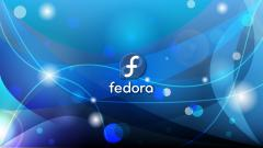 Fedora Linux Wide Wallpaper 51276