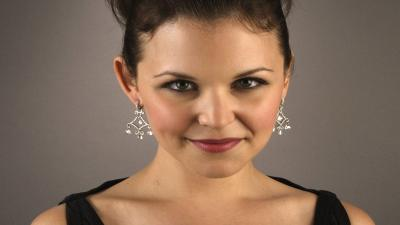 Ginnifer Goodwin Makeup HD Wallpaper 53644