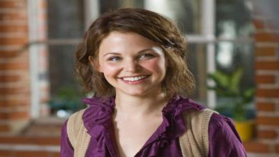 Ginnifer Goodwin Smile Wallpaper 53640