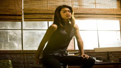 Grace Park Actress Computer Wallpaper 54211