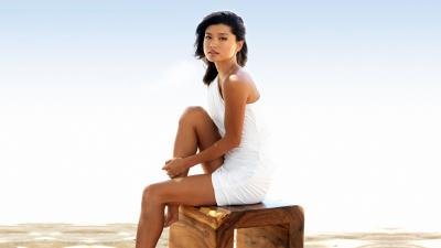 Grace Park Desktop Wallpaper 54210