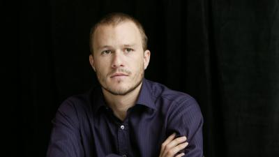 Heath Ledger Desktop HD Wallpaper 52837