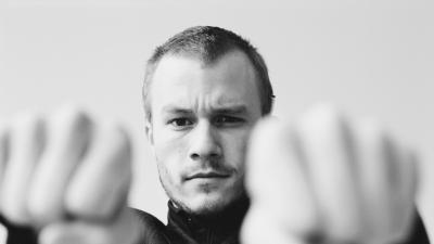 Heath Ledger Desktop Wallpaper 52836