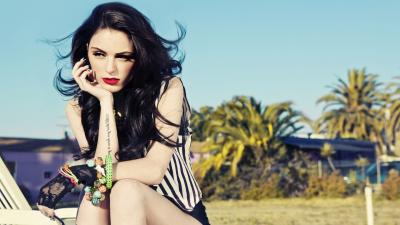 Hot Cher Lloyd Desktop Wallpaper 53953