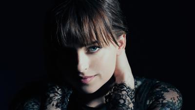 Hot Dakota Johnson Actress HD Wallpaper 57447