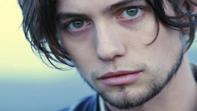 Jackson Rathbone Face Widescreen Wallpaper 57773