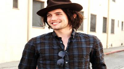 Jackson Rathbone Smile Wallpaper Background 57772