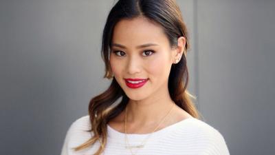 Jamie Chung Makeup Wallpaper 53580