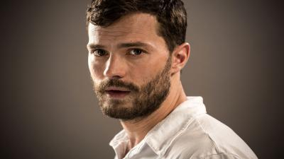 Jamie Dornan Actor Wallpaper 57438