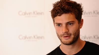 Jamie Dornan Widescreen Wallpaper 57428