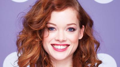 Jane Levy Smile Wallpaper 52778
