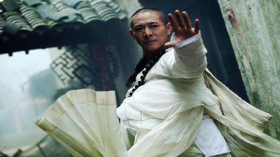 Jet Li Actor Wallpaper 57495