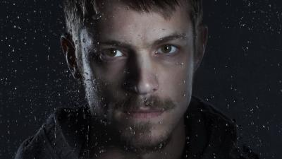 Joel Kinnaman Face Wallpaper 56024