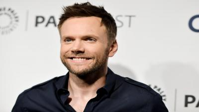 Joel McHale Smile Wallpaper Background 57505