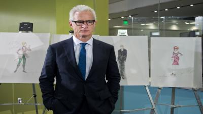 John Slattery Wallpaper Photos 57765