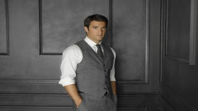 Josh Bowman Wide Wallpaper 57349