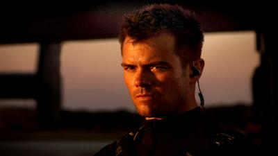 Josh Duhamel Actor Desktop Wallpaper 56030
