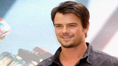 Josh Duhamel Celebrity Wide Wallpaper 56034