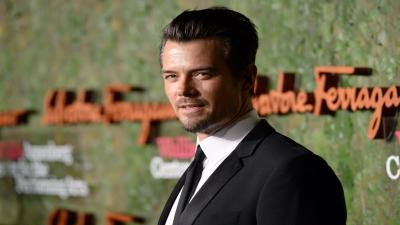 Josh Duhamel Celebrity Widescreen Wallpaper 56029