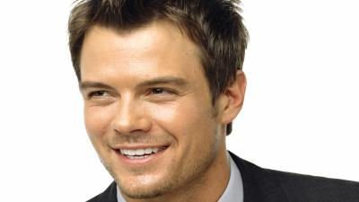 Josh Duhamel Smile Widescreen Wallpaper 56032