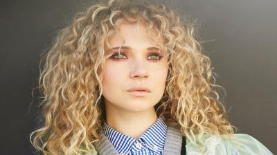 Juno Temple Makeup Wallpaper 58831