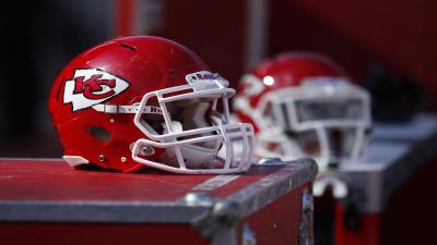 Kansas City Chiefs Helmet HD Wallpaper 52942