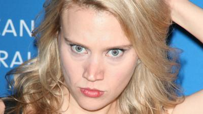 Kate McKinnon Face Wallpaper 57310