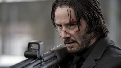 Keanu Reeves Actor HD Wallpaper 53960