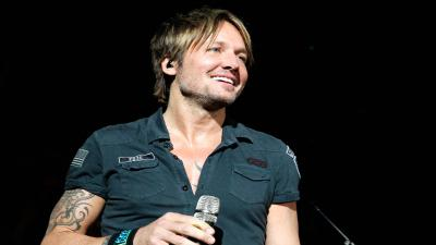 Keith Urban Singer Wide Wallpaper 52830