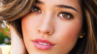 Kelsey Chow Face Wallpaper 54568