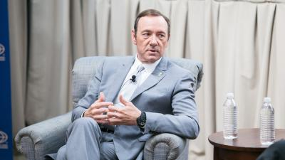 Kevin Spacey Celebrity Wide Wallpaper 57572