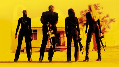 Kill Bill Movie Desktop Wallpaper 54199