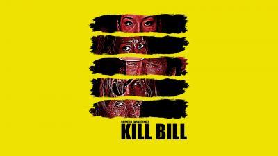 Kill Bill Movie Poster Wallpaper 54201