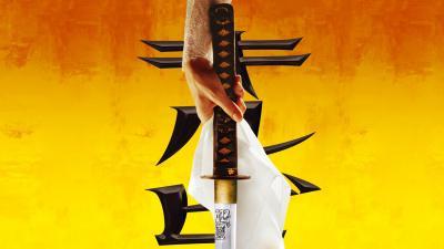 Kill Bill Movie Wallpaper 54200
