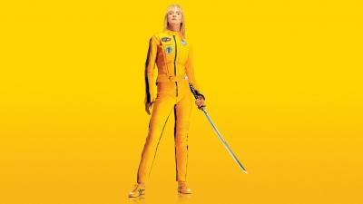 Kill Bill Movie Wallpaper 54207
