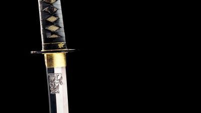 Kill Bill Sword Wallpaper Background 54198