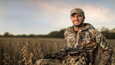Luke Bryan Hunting HD Wallpaper 53668