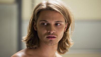 Luke Grimes Actor HD Wide Wallpaper 57419